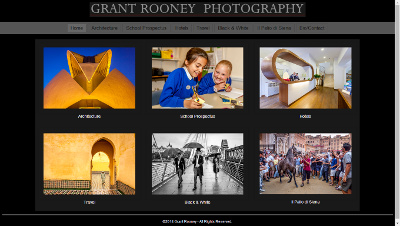 Grant Rooney Photography